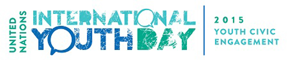 International Youth Day Awareness Day Action