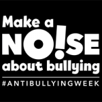 Anti Bullying Week Awareness Week