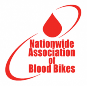 NABB Logo blood bike awareness day