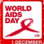 World AIDS Day Awareness Day