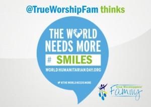 World Humanitarian Day World Needs More Global Awareness