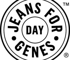 Jeans For Genes Day 18 September