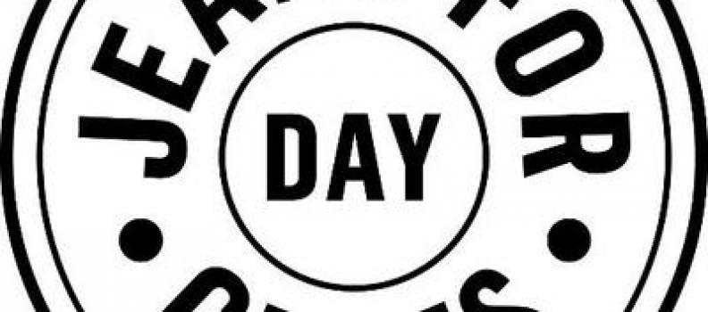 Jeans For Genes Day 18 September