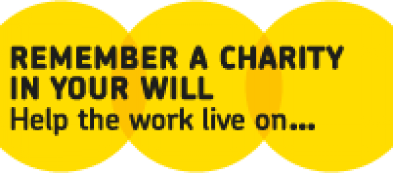 Remember A Charity In Your Will Week 2015